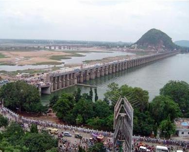 Vijayawada View